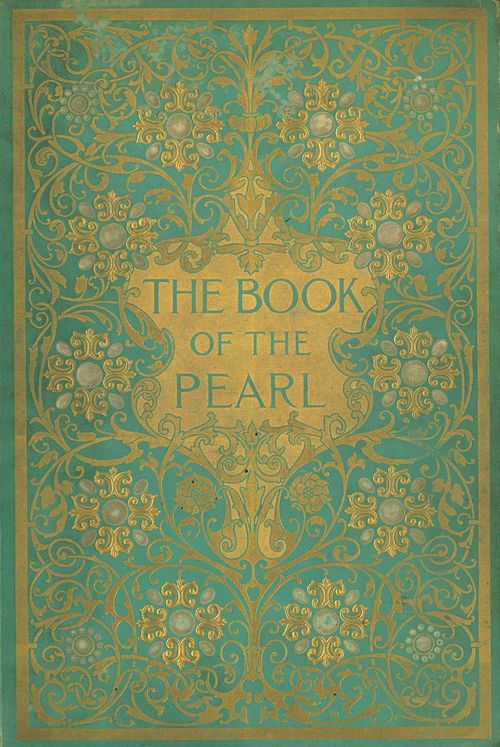 book of the pearl kunz