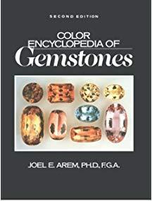 color encylopedia of gemstones arem