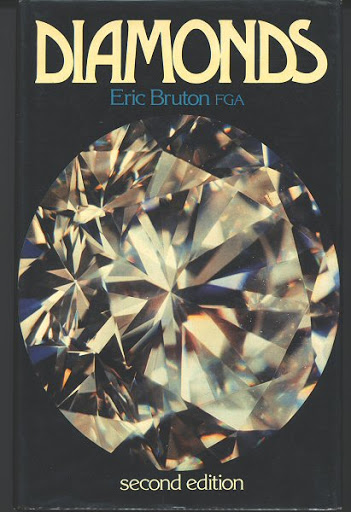 Diamonds by Eric Bruton