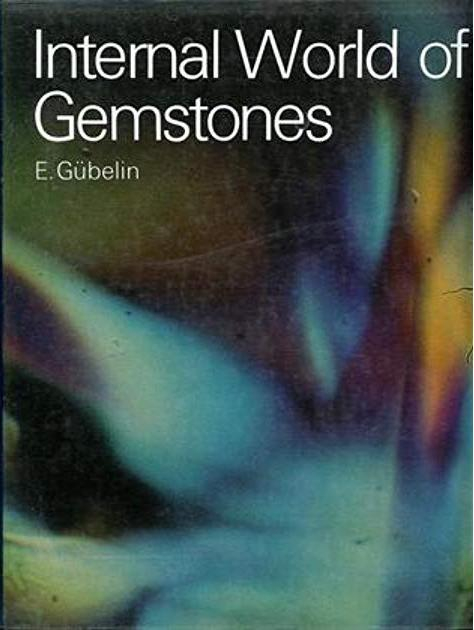 internal world of gemstones gubelin