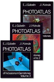 photoatlas of inclusions series koivula