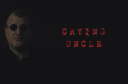 Eulogy to Gerry Rogers • Crying Uncle • Digital Devil #4
