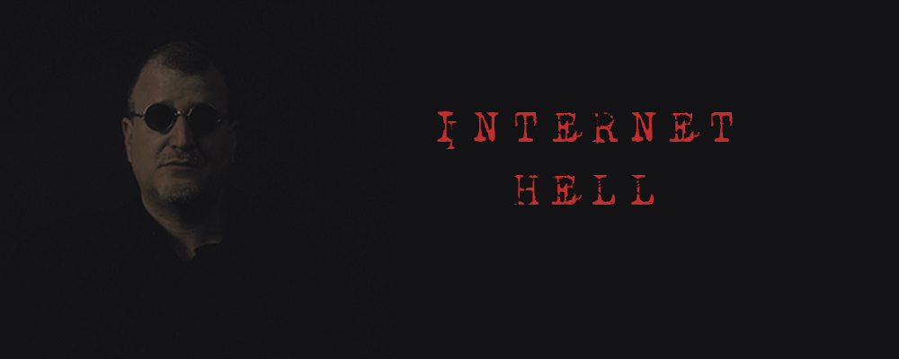Internet Hell • Web Design • Digital Devil #2