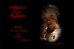 People & Places • New Directions in Gemology • Reconstructive Gemology