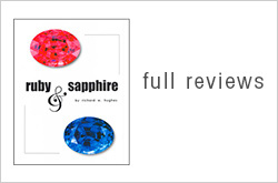 Ruby & Sapphire (1997) • Full Book Reviews