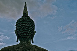 Emerald Buddha • Symbol of the Kingdom of Thailand