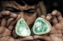 Burmese Jade: The Inscrutable Gem
